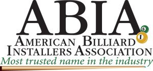 American Billiard Installers Association / Fredericksburg Pool Table Movers