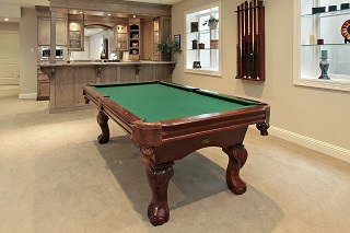 Fredericksburg pool table moves image 2